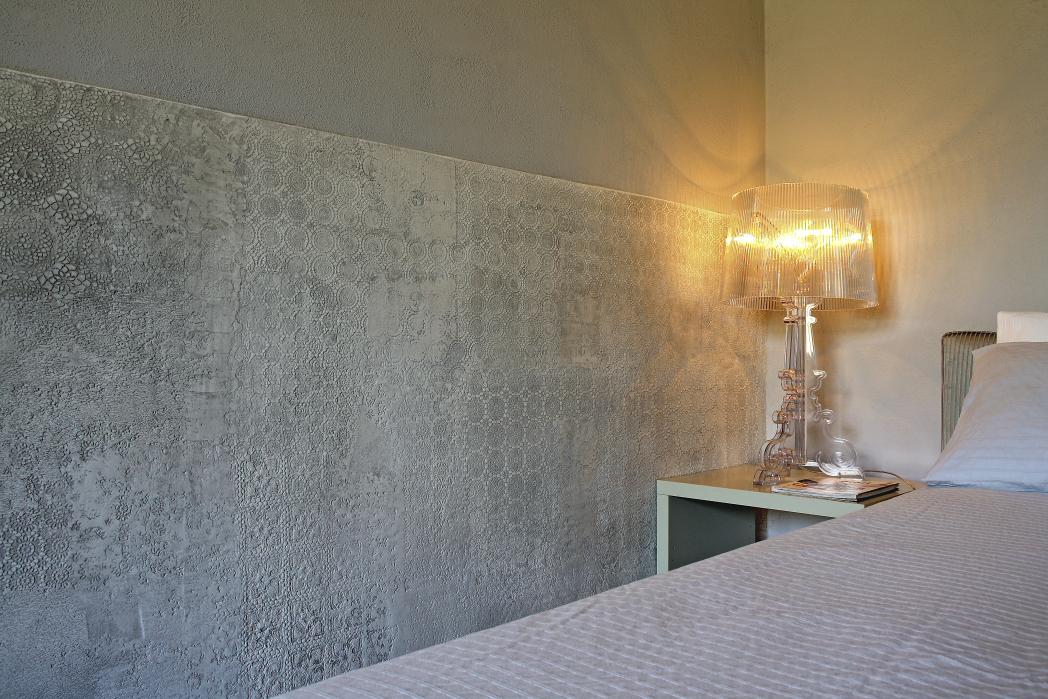 decorazione artistica appartamento