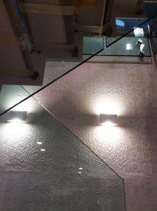 Decorazione artistica loft
